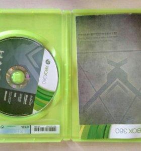Игра на Xbox 360 HALO REACH