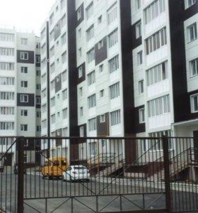 Квартира, 2 комнаты, 62.8 м²
