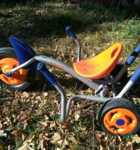 Велосипед трехколесный KETTLER