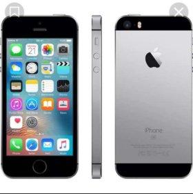 5se (32G) продам или обменяю на яблоко 🍏 6s