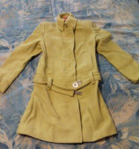 Пальто 40-42-44 р-р новое!!