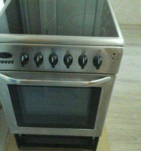 Продам электрическую печь Beko. Состояние отличное