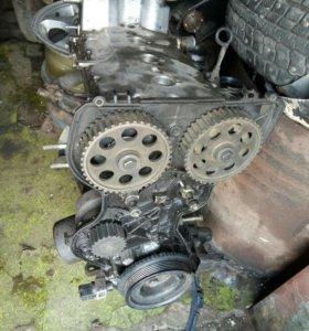 Двигатель Шестнарь