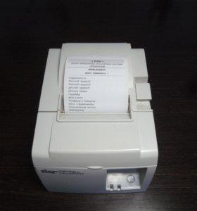 Принтер документов TSP100U