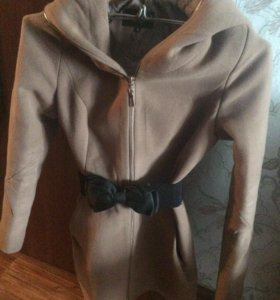 Продам пальто,состояние нового, размер 44-48