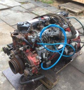 Хино рейнджер Мотор W06E продажа обмен