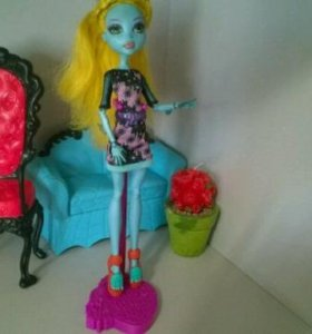 Куклы монстер хай, monster high.