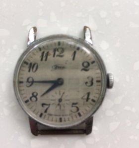 Часы Зил