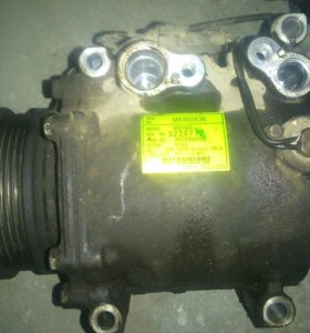 Насос кондиционера MR 460436
