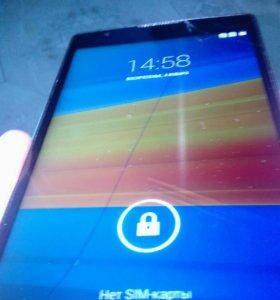 Продам телефон DEXP Ixion ES155 Vector Black