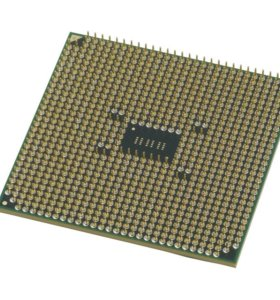Процессор AMD A6-3650