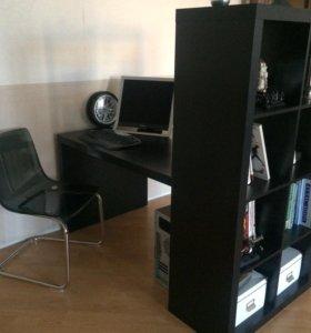 ИКЕА  Письменный стол со стулом