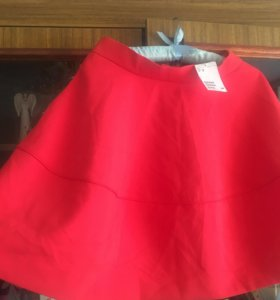 Новая юбка H&М