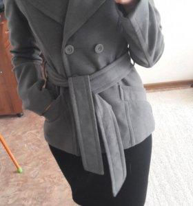 Пальто оджи 42р