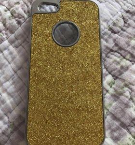 Чехол-крышка для iPhone 5-5s
