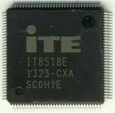 Микросхемы ITE
