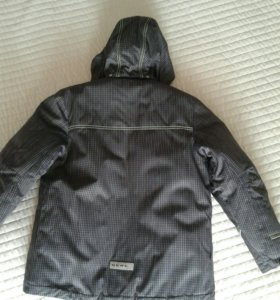 Куртка зима 140-152