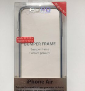 Бампер + пленка iPhone 6 Plus