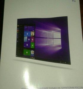 Windows pro 10