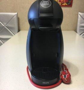 Капсульная кофе машина