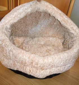 Домик мягкий для кошки или собачки