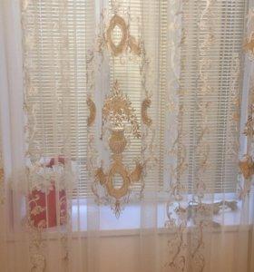 Занавески шторы