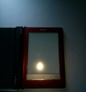 Электронная книжка sony