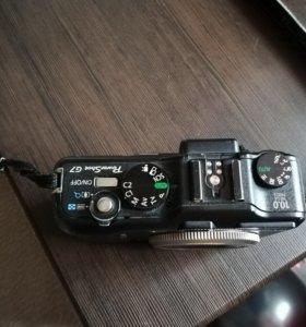 Фотоаппарат Canon 7G