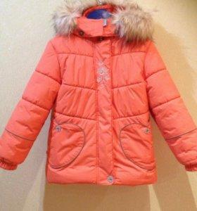 Зимний комплект Kerry 110 см