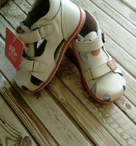 Обувь 25 размер