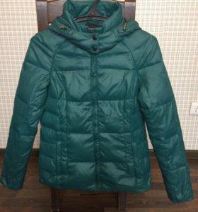 Куртка женская (осень-весна) p.S