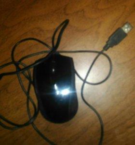 Мышь smartby