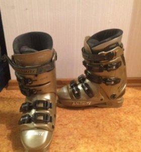 Горнолыжные ботинки Dolomite 39