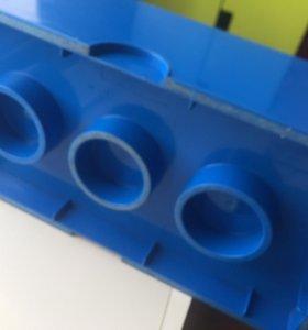 Лего коробка-кубик