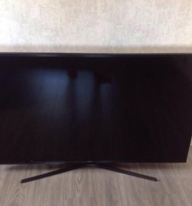 Новый телевизор Самсунг UE55KU6000U