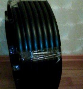 Труба водопроводная полиэтилен ПНД 25 мм
