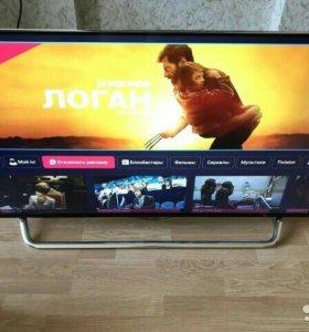 Премиальный 4K UHD Телевизор LG 49UB850V Smart 3D