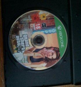 GTA 5 на Xbox One