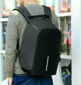 Бобби рюкзак