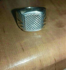 Кальцо серебро
