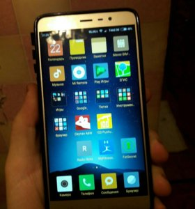 Xiaomi redmi note 3 pro обмен