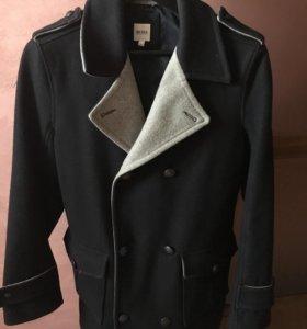 Пальто для мальчика на 14 лет