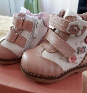 Ботинки сандали кроссовки