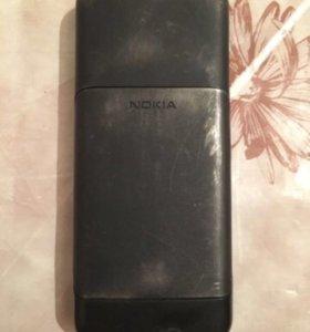 Nokia 8600Luna и Htc One V Торг