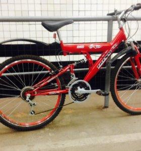 Велосипед 2 шт скоростной для реальных поку.