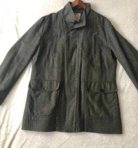 Мужское пальто пиджак