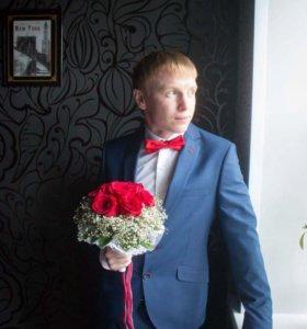 Костюм свадебный NowaLLmen