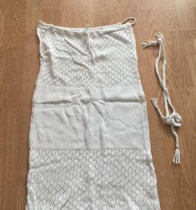 Женская маечка- платье
