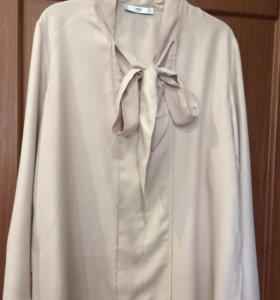 Блуза MANGO р.48-52