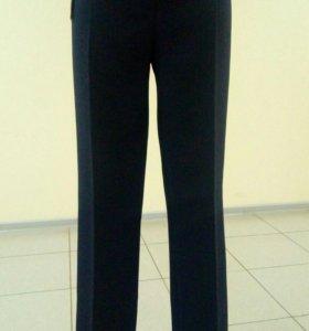 Новые шерстяные брюки PALLA